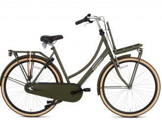 Popal Daily Dutch Basic 28 inch – Army Green