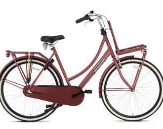 Popal Daily Dutch Basic 28 inch – Oak Red