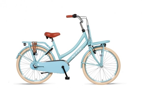 Altec-Dutch-24inch-Transportfiets-N3-Sky-Blue