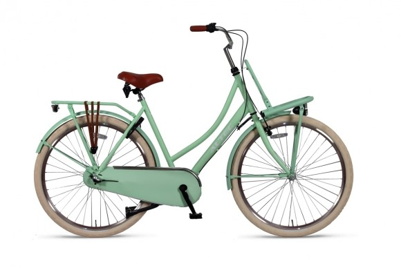 Altec-Dutch-28inch-Transportfiets-N3-50cm-Mint-Green