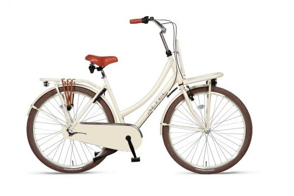 Altec-Dutch-28inch-Transportfiets-N3-53cm-Creme