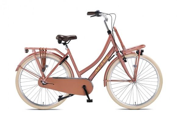 Altec-Dutch-28inch-Transportfiets-N3-53cm-Lavender-Nieuw-2020