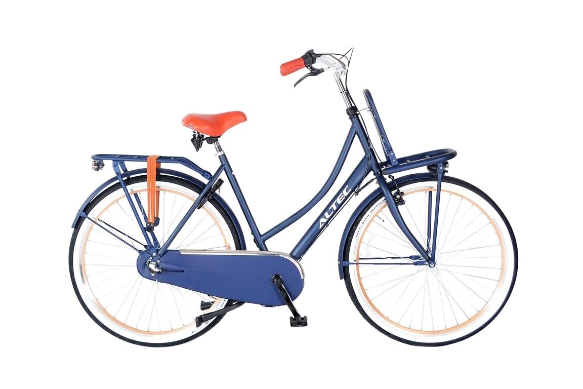 Altec Dutch 28 inch damesfiets – Jeans Blue