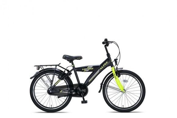Altec-Hero-22-inch-Jongensfiets-Lime-Green-2020-Nieuw
