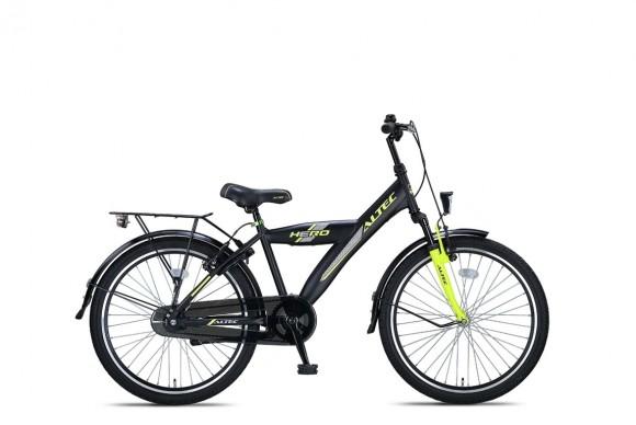 Altec-Hero-24-inch-Jongensfiets-Lime-Green-2020-Nieuw