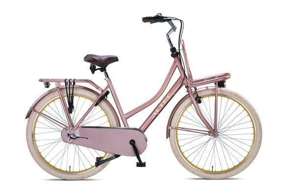 Altec-Love-Transportfiets-N3-Lavender-Nieuw