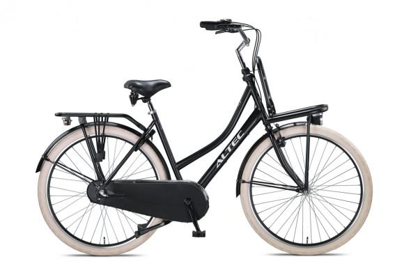 Altec-Love-Transportfiets-N3-Zwart-Nieuw