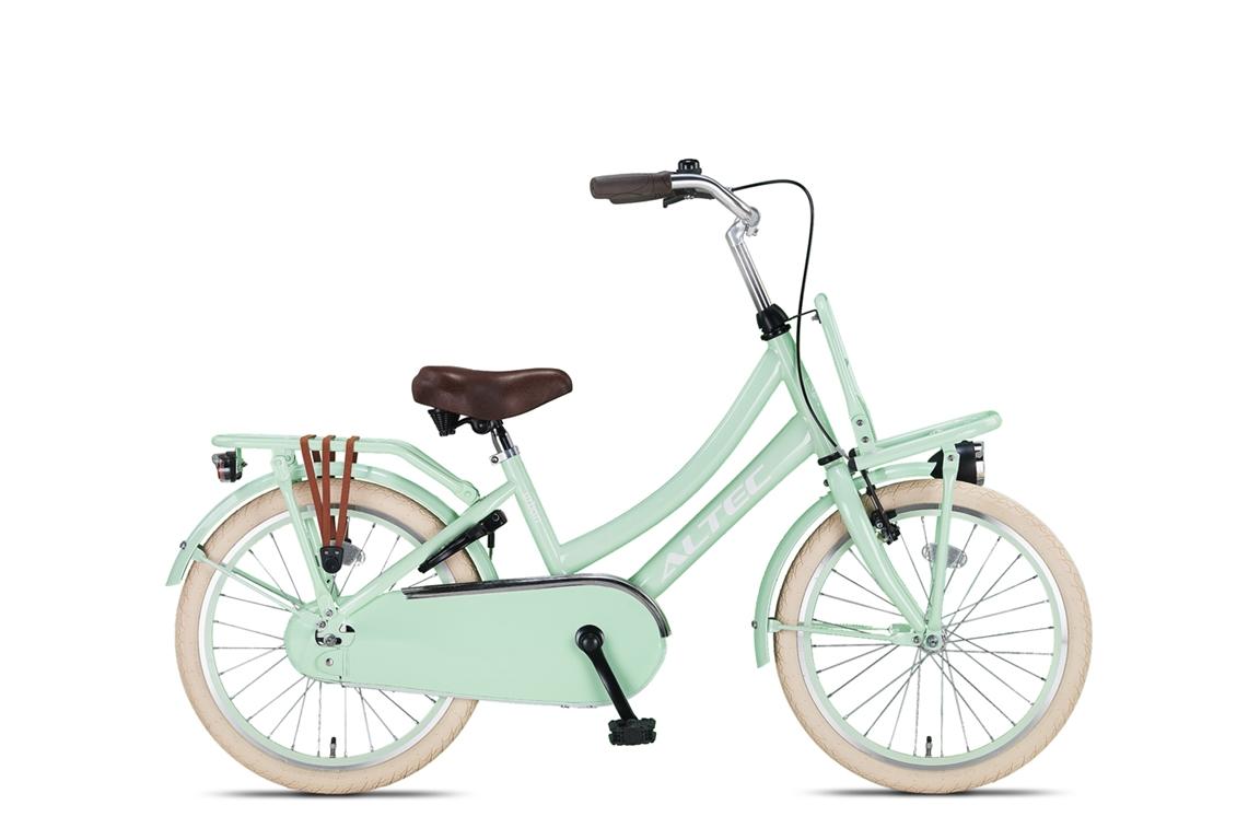 Altec Urban 20 inch meisjesfiets – Mint Groen
