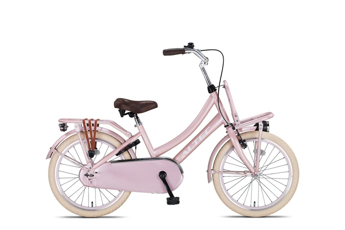Altec Urban 20 inch meisjesfiets – sugar pink