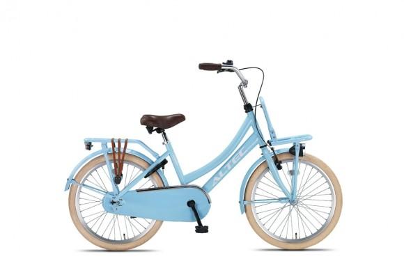 Altec-Urban-22inch-Transportfiets-Blue-Nieuw-2020
