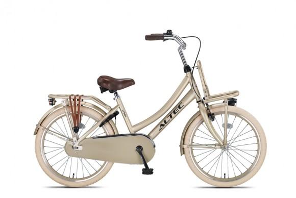 Altec-Urban-22inch-Transportfiets-Gold-Nieuw-2020