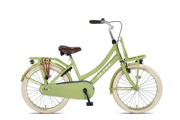 Altec-Urban-22inch-Transportfiets-Olive-Nieuw-2020