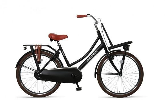 Altec-Urban-22inch-Transportfiets-Zwart