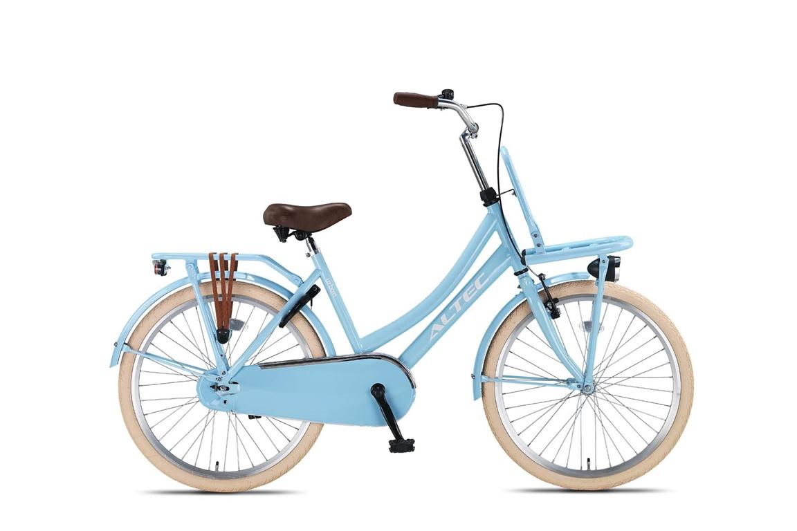 Altec Urban 24 inch meisjesfiets – Blue