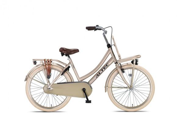 Altec-Urban-24inch-Transportfiets-Gold-Nieuw-2020