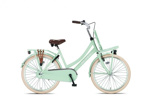 Altec-Urban-24inch-Transportfiets-Mint-Groen-Nieuw-2020