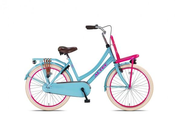 Altec-Urban-24inch-Transportfiets-Pinky-Mint-Nieuw-2020