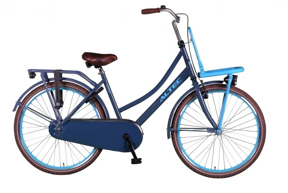Altec-Urban-24inch-Transportfiets-Slate-Grey