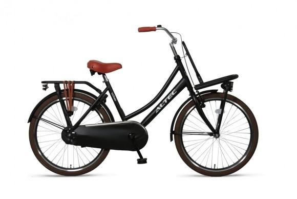 Altec-Urban-24inch-Transportfiets-Zwart