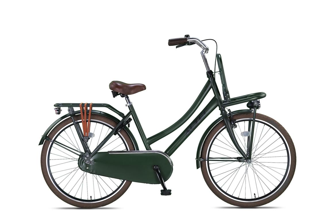 Altec Urban 26 inch meisjesfiets – Army Green