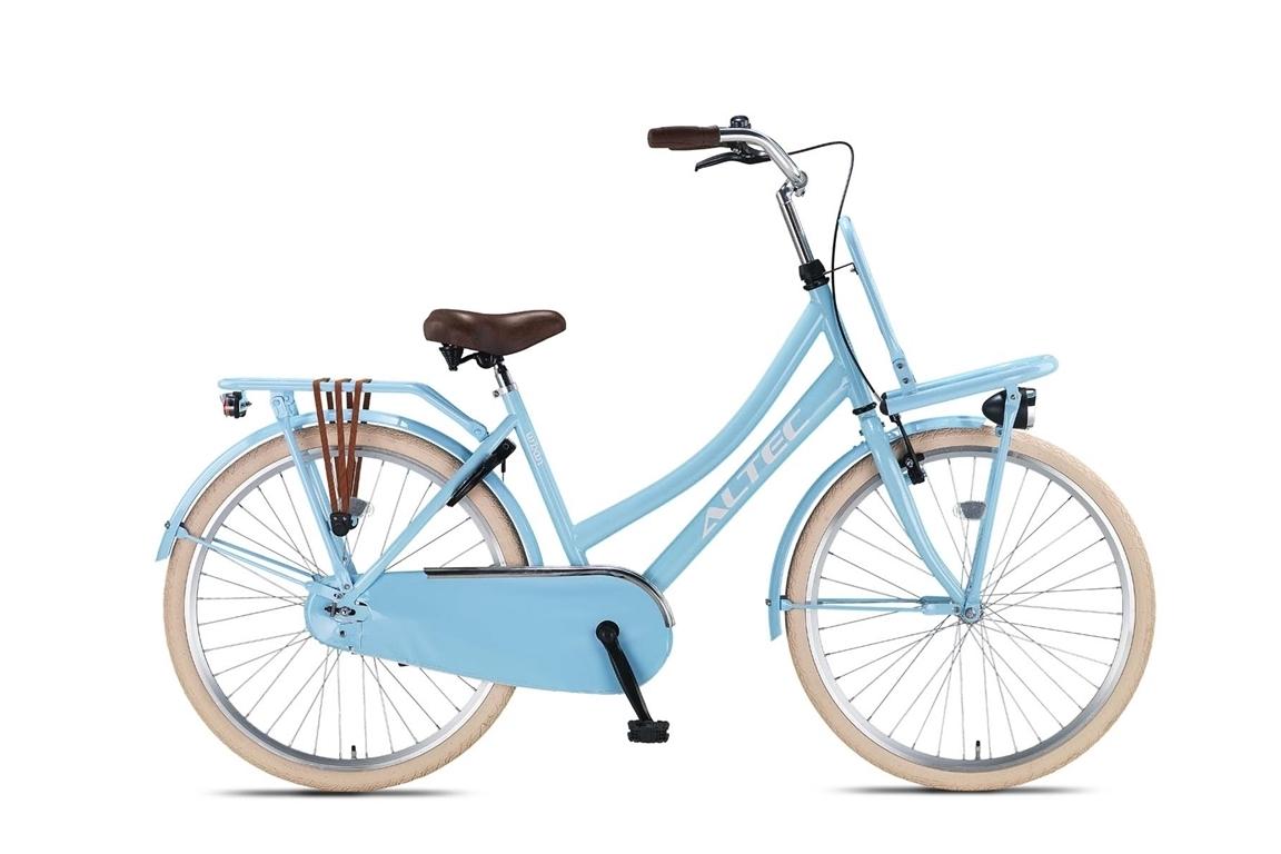 Altec Urban 26 inch meisjesfiets – Blue