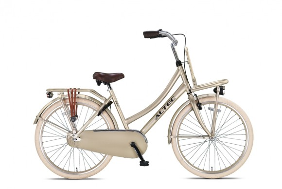 Altec-Urban-26inch-Transportfiets-Gold-Nieuw-2020
