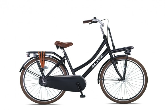 Altec-Urban-26inch-Transportfiets-Zwart-Nieuw-2020