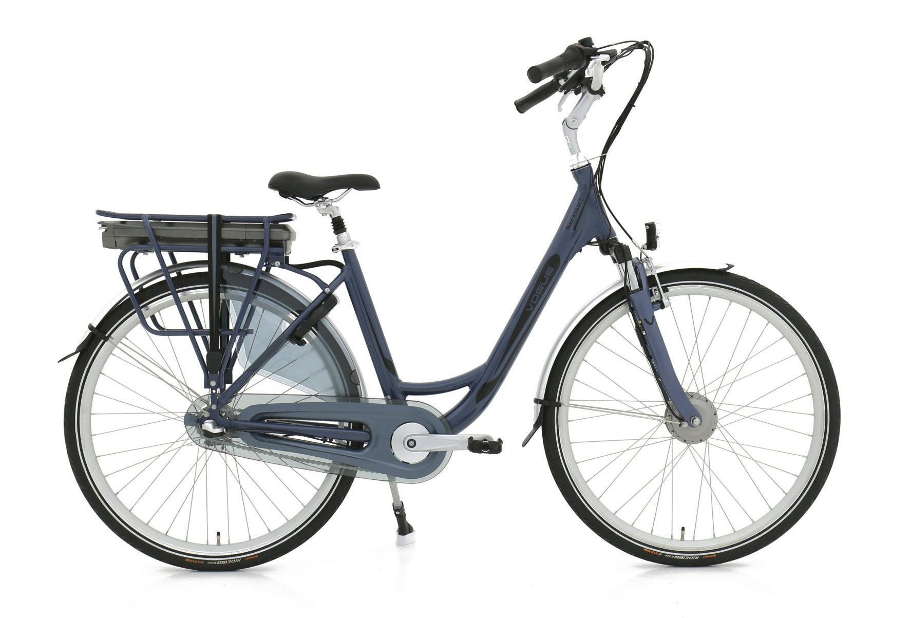 Vogue Basic elektrische damesfiets Nexus 7 13Ah Blue