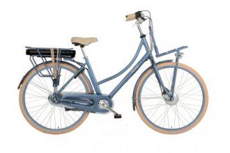 Rivel elektrische fiets