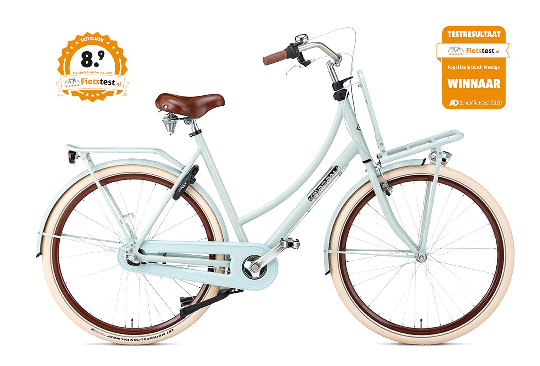 Popal Daily Dutch Prestige N3 28 inch – Blauw