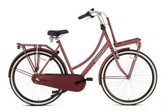 Popal Daily Dutch Basic 28 inch – Oak Red