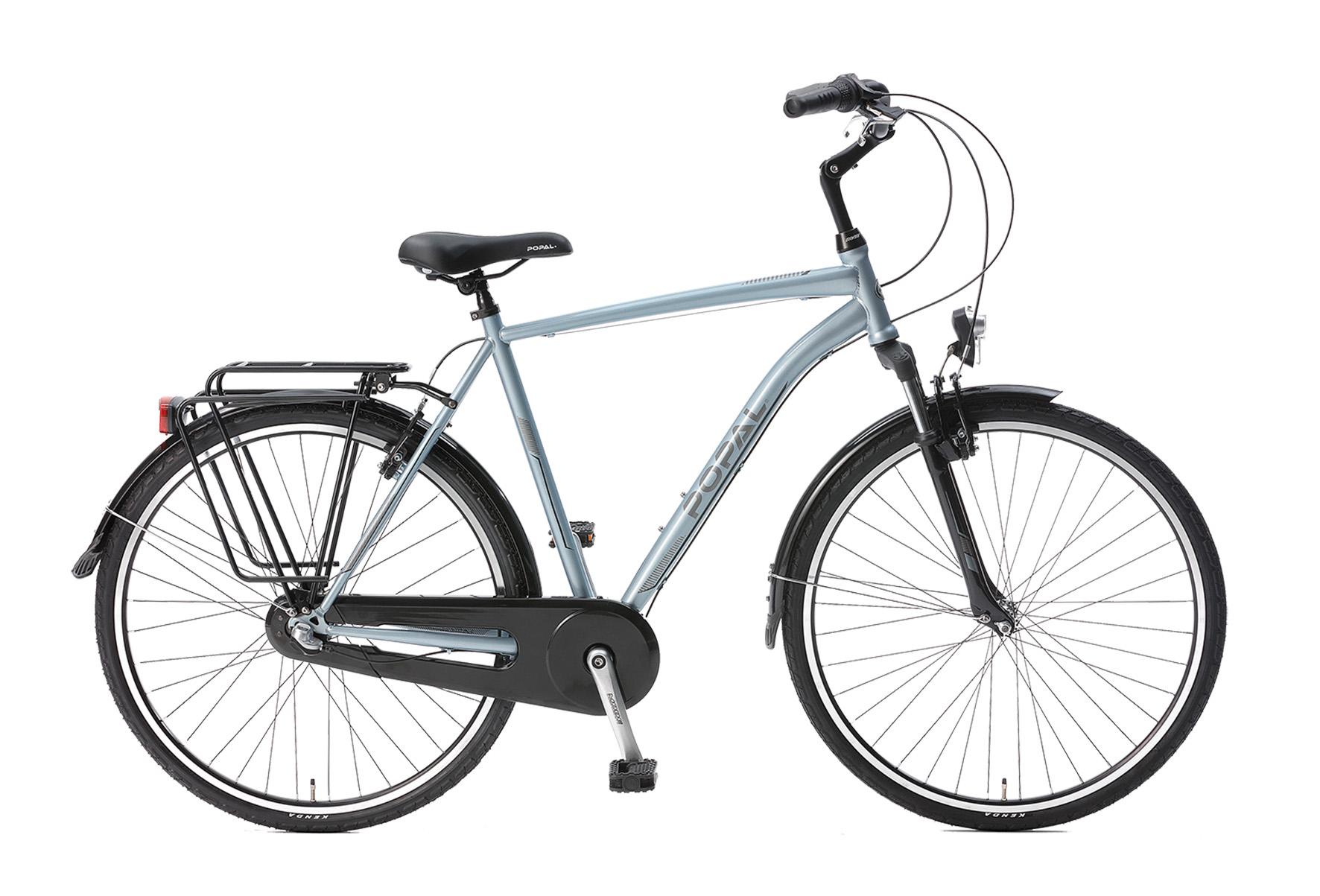 Popal Cityflex 3 Speed Heren 28 inch – Blauw